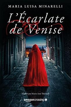 L'Ecarlate de Venise